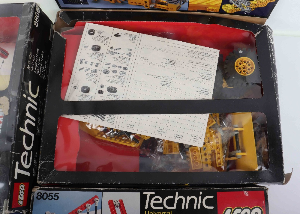 Quantity of Lego Technic boxed sets - Image 3 of 6