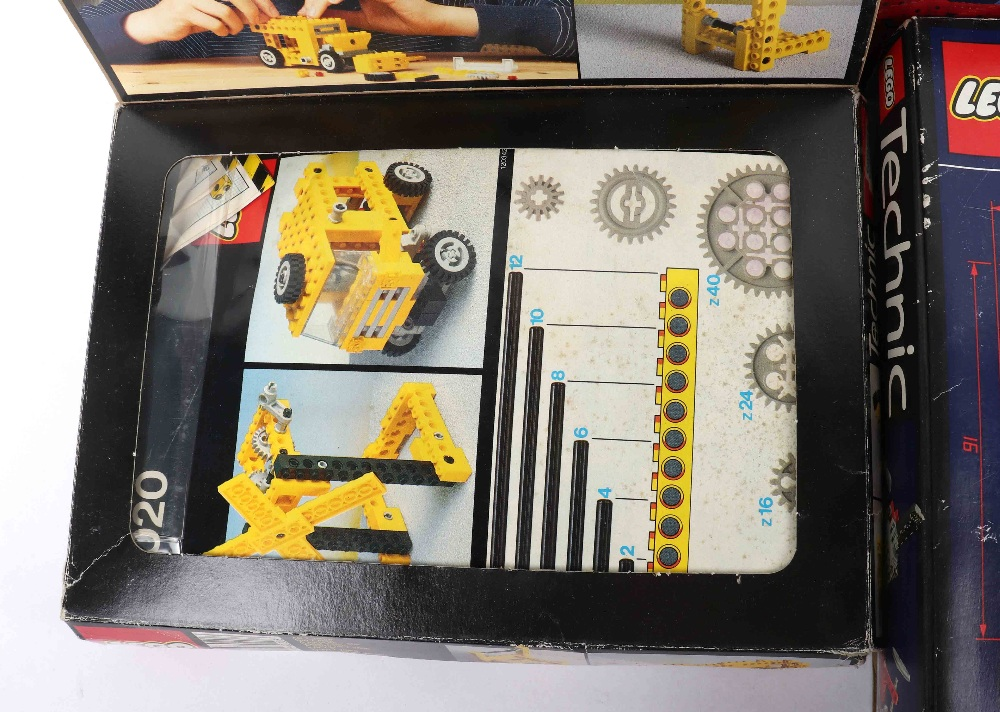 Quantity of Lego Technic boxed sets - Image 5 of 6
