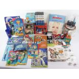 Quantity of Toy Story related items