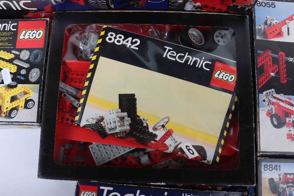 Quantity of Lego Technic boxed sets - Image 4 of 6