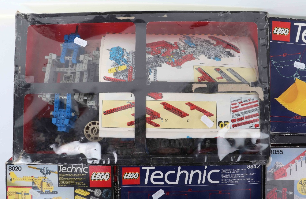 Quantity of Lego Technic boxed sets - Image 2 of 6