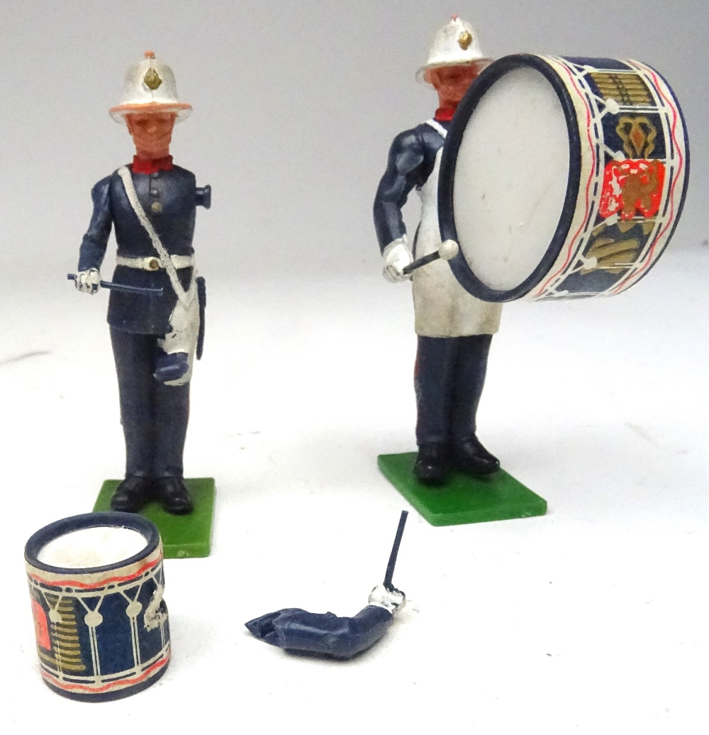 Plastic Toy Soldiers - Image 4 of 7