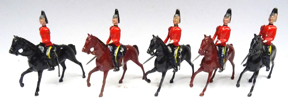 Britains 1st Dragoons - Image 2 of 4
