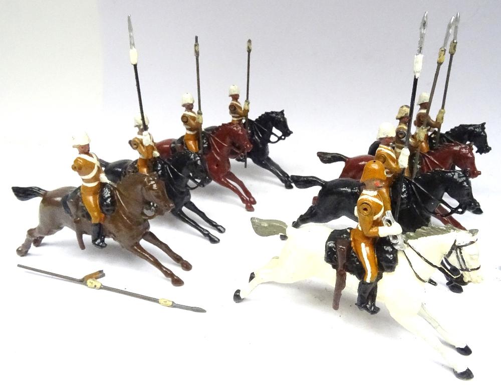 Britains South Australian Lancers - Image 3 of 3