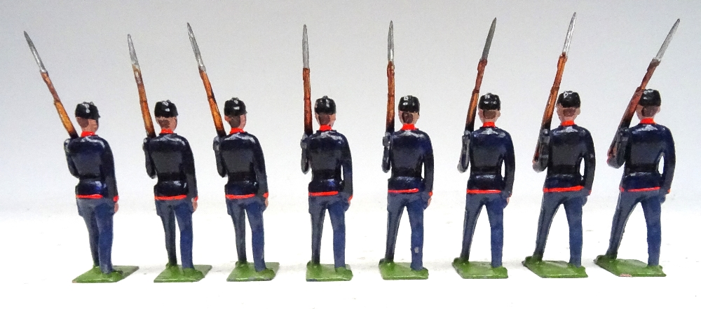 Britains set 178, Austro-Hungarian Foot Guards - Image 4 of 5