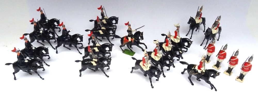 Britains Household Cavalry - Image 7 of 7