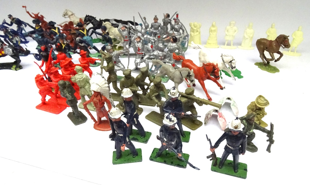 Plastic Toy Soldiers - Image 7 of 7