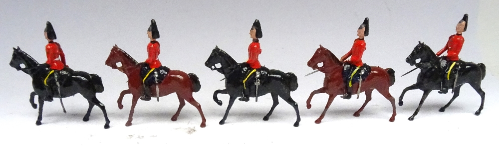 Britains 1st Dragoons - Image 4 of 4