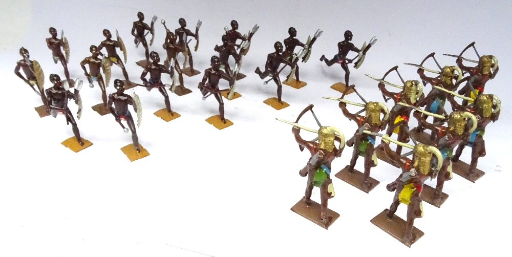 Britains African Natives - Image 3 of 5