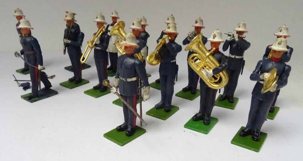 Plastic Toy Soldiers - Image 3 of 7