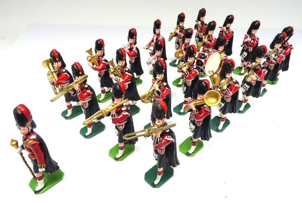 Ducal Military Band of the Black Watch