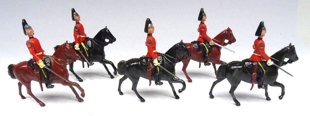 Britains 1st Dragoons - Image 3 of 4