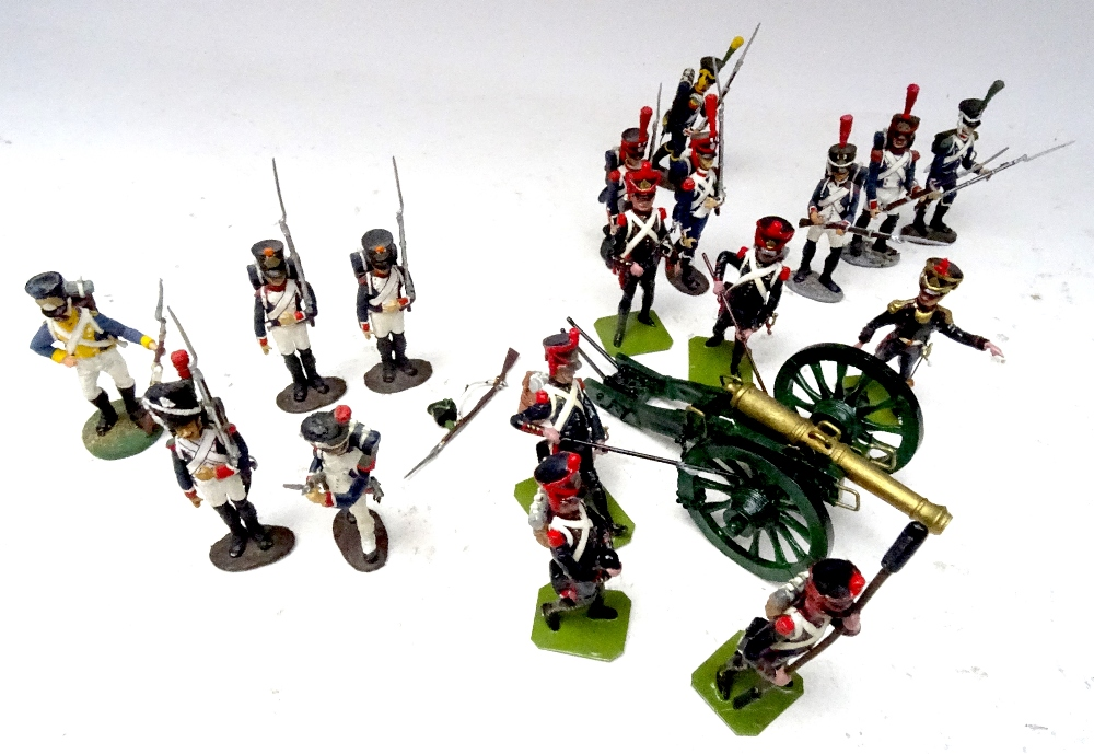 Napoleonic French Artillery - Image 8 of 8