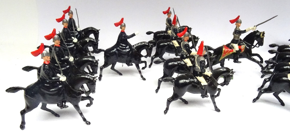 Britains Household Cavalry - Image 6 of 7