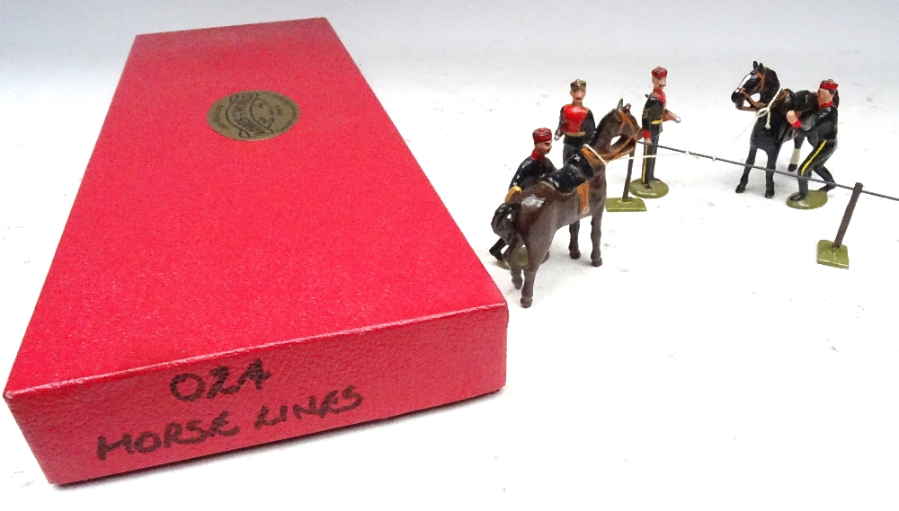 Dorset Soldiers Horselines - Image 2 of 10