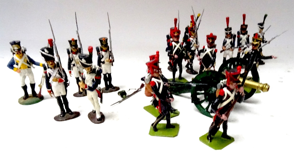 Napoleonic French Artillery - Image 5 of 8