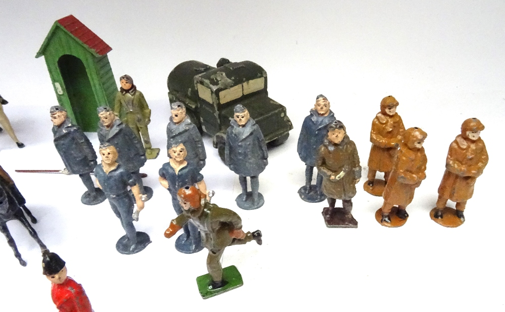 Miscellaneous Toy Soldiers - Image 5 of 10