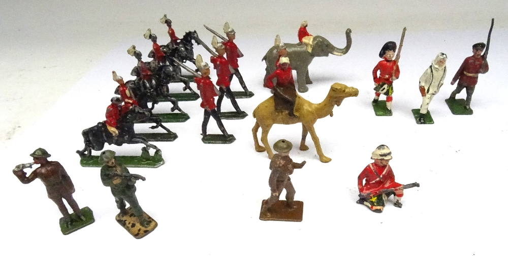 Miscellaneous Toy Soldiers - Image 10 of 10