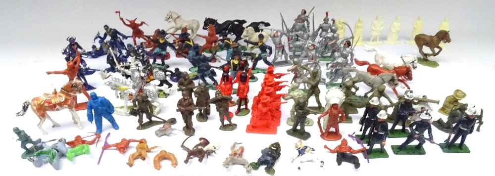 Plastic Toy Soldiers - Image 6 of 7