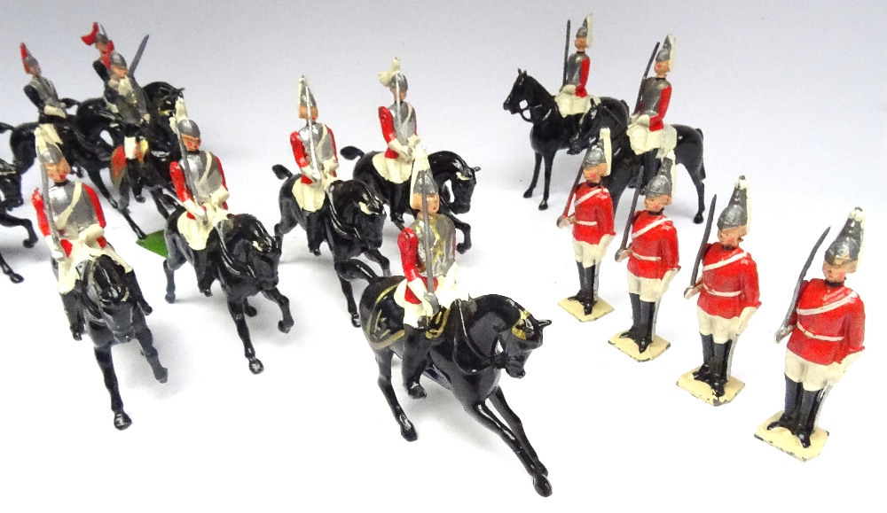 Britains Household Cavalry - Image 5 of 7