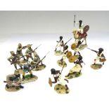 Britains War along the Nile Series 27033 Mahdist on Camel