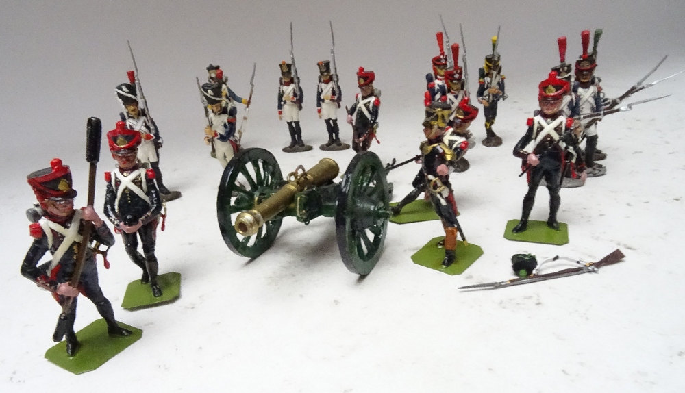 Napoleonic French Artillery - Image 2 of 8