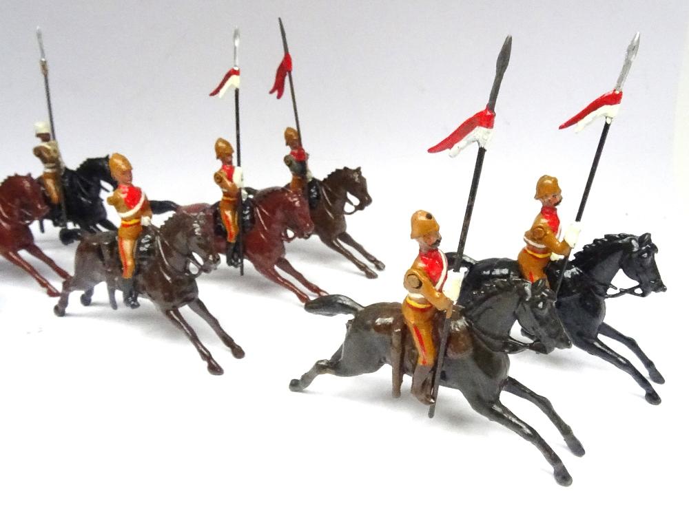 Britains South Australian Lancers - Image 2 of 3