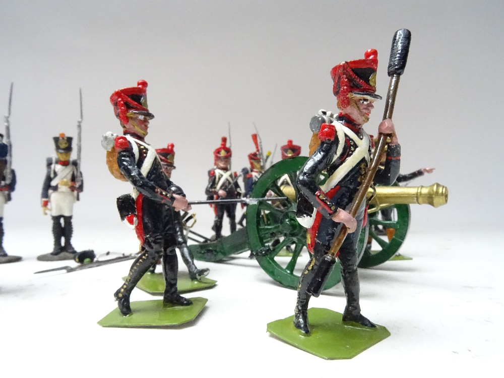 Napoleonic French Artillery - Image 7 of 8