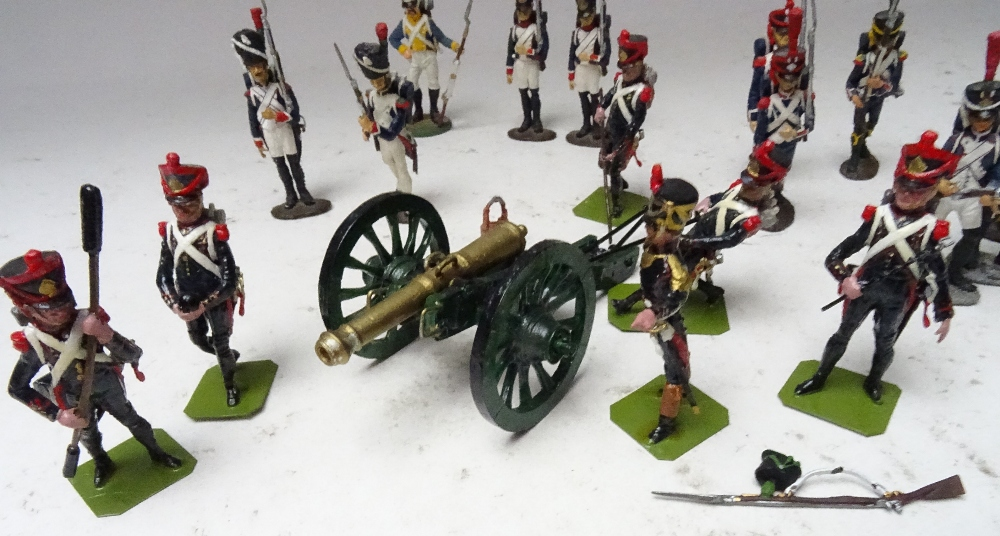 Napoleonic French Artillery - Image 4 of 8