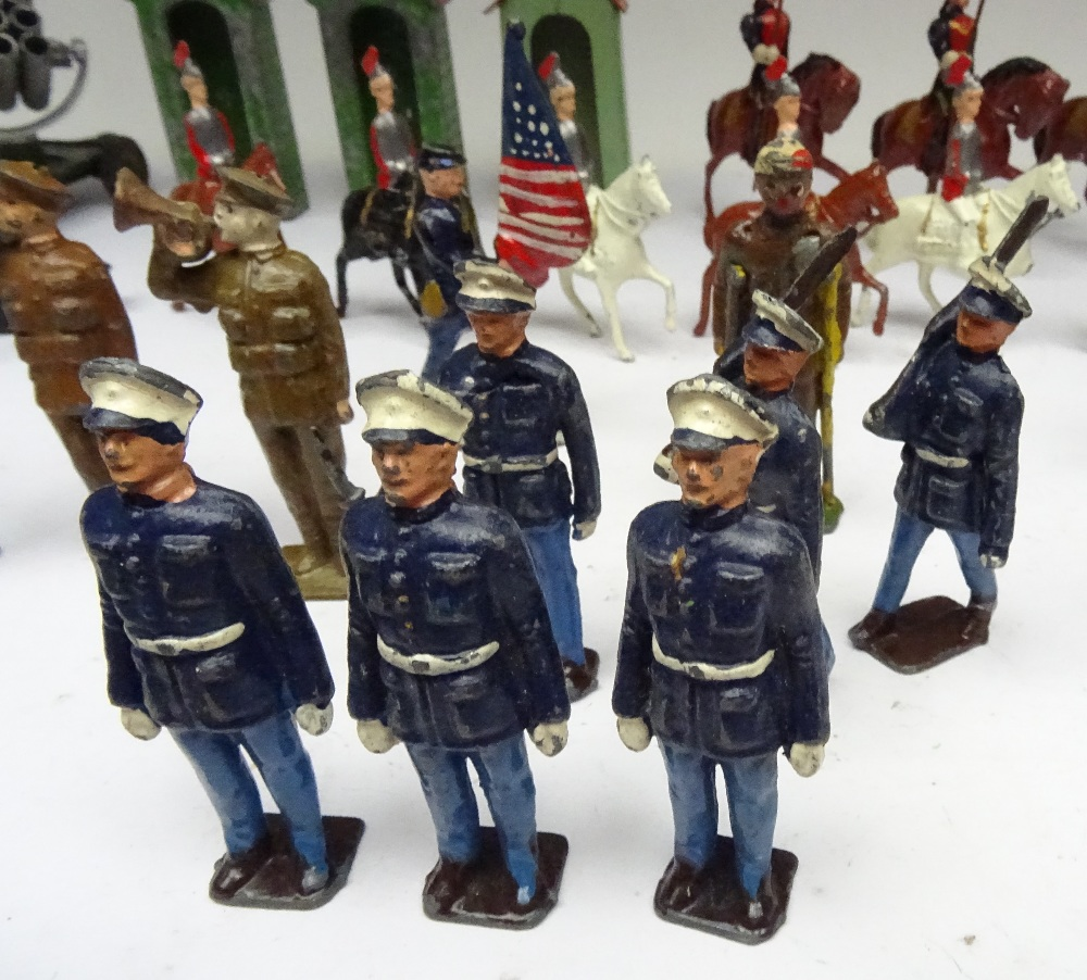 Miscellaneous Toy Soldiers - Image 7 of 10