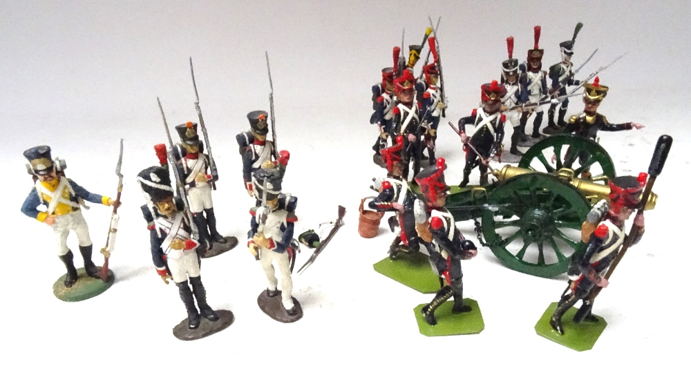 Napoleonic French Artillery - Image 6 of 8