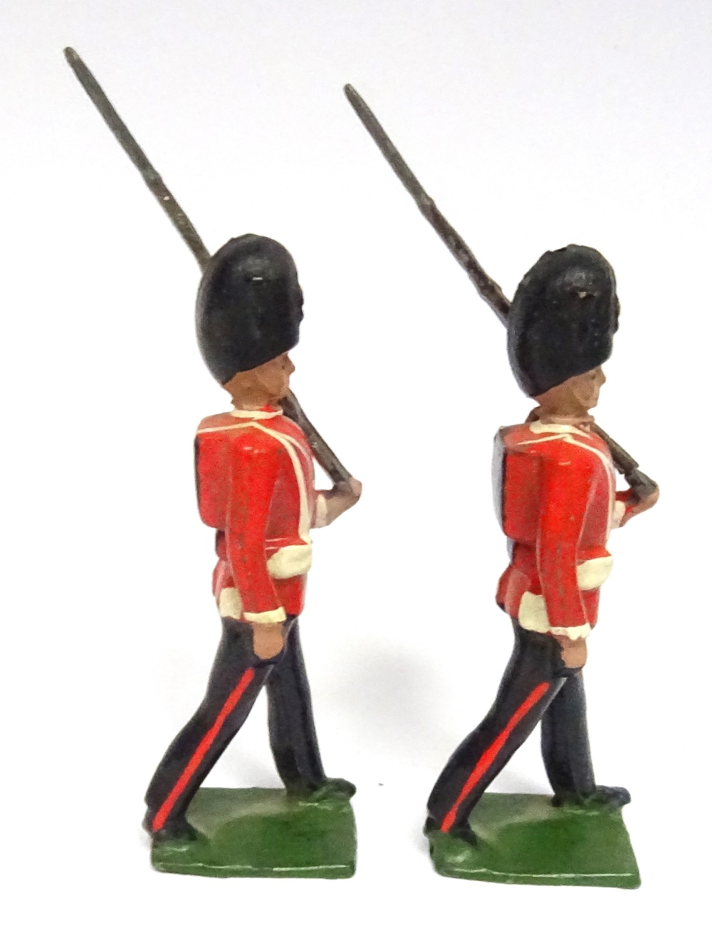 Britains 1930s Fusiliers - Image 2 of 4