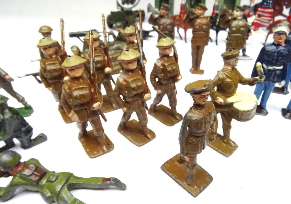 Miscellaneous Toy Soldiers - Image 8 of 10