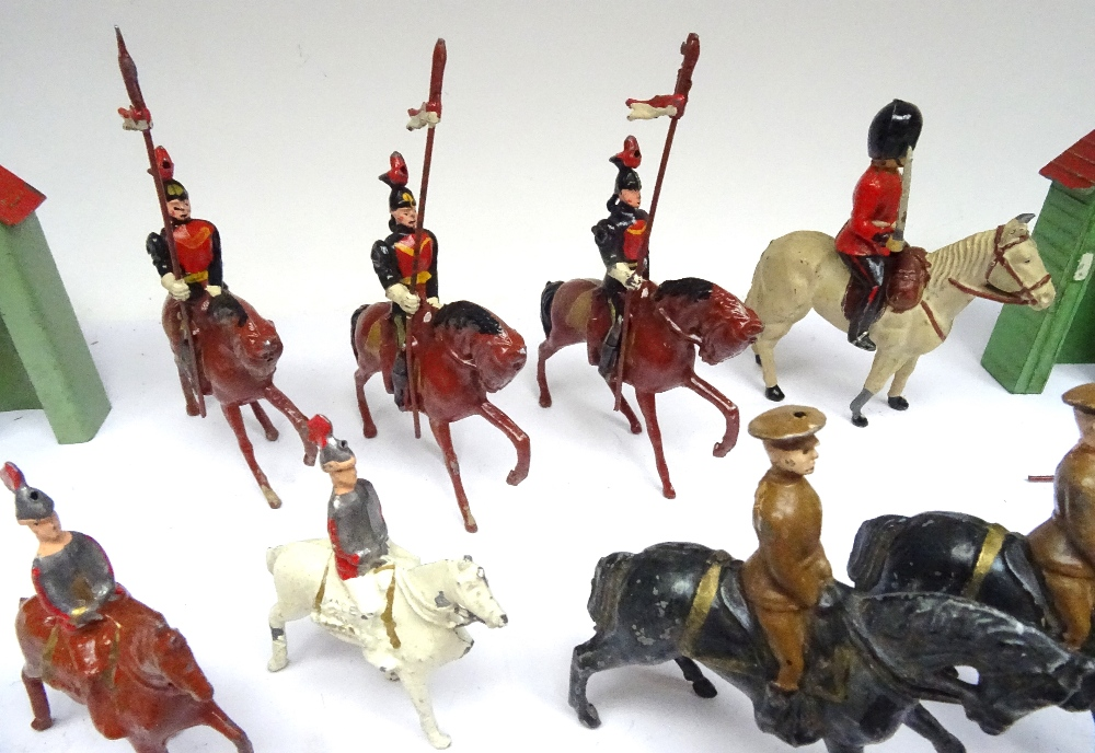 Miscellaneous Toy Soldiers - Image 9 of 10