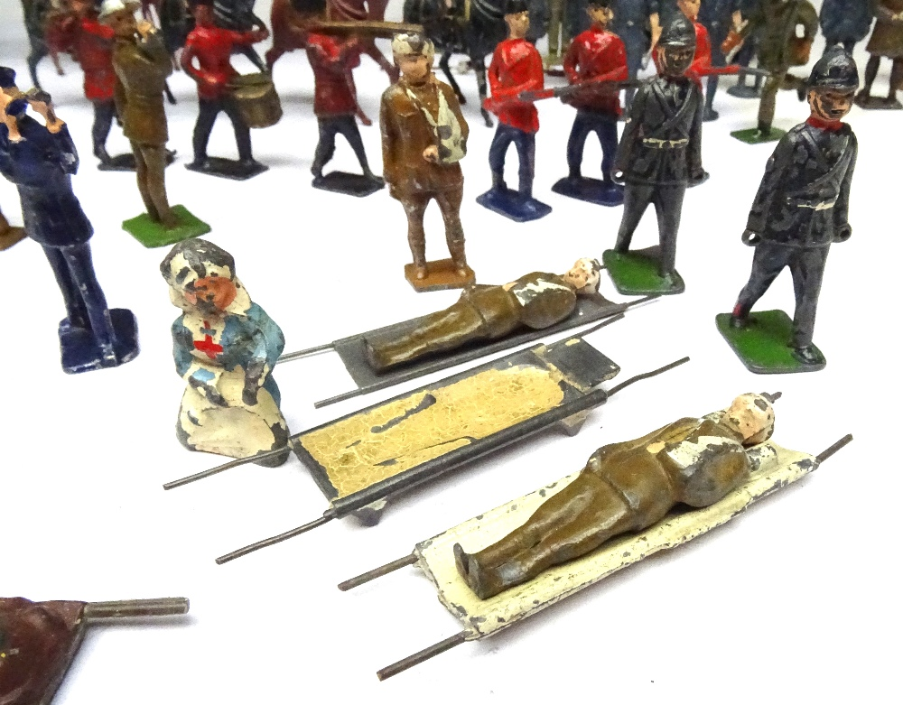 Miscellaneous Toy Soldiers - Image 6 of 10