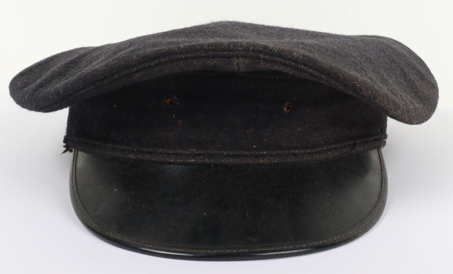 A London, Midland & Scottish and London North Eastern Railway porter's jacket, circa 1930 - Image 8 of 13