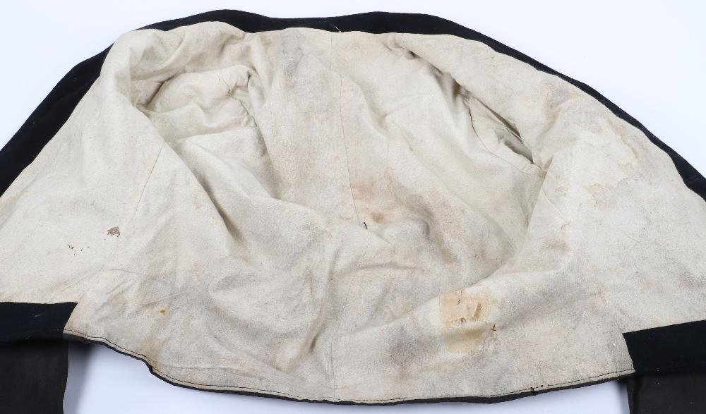 A London, Midland & Scottish and London North Eastern Railway porter's jacket, circa 1930 - Image 7 of 13