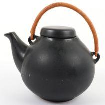 Arabia of Finland, GA teapot, 20th century ceramic