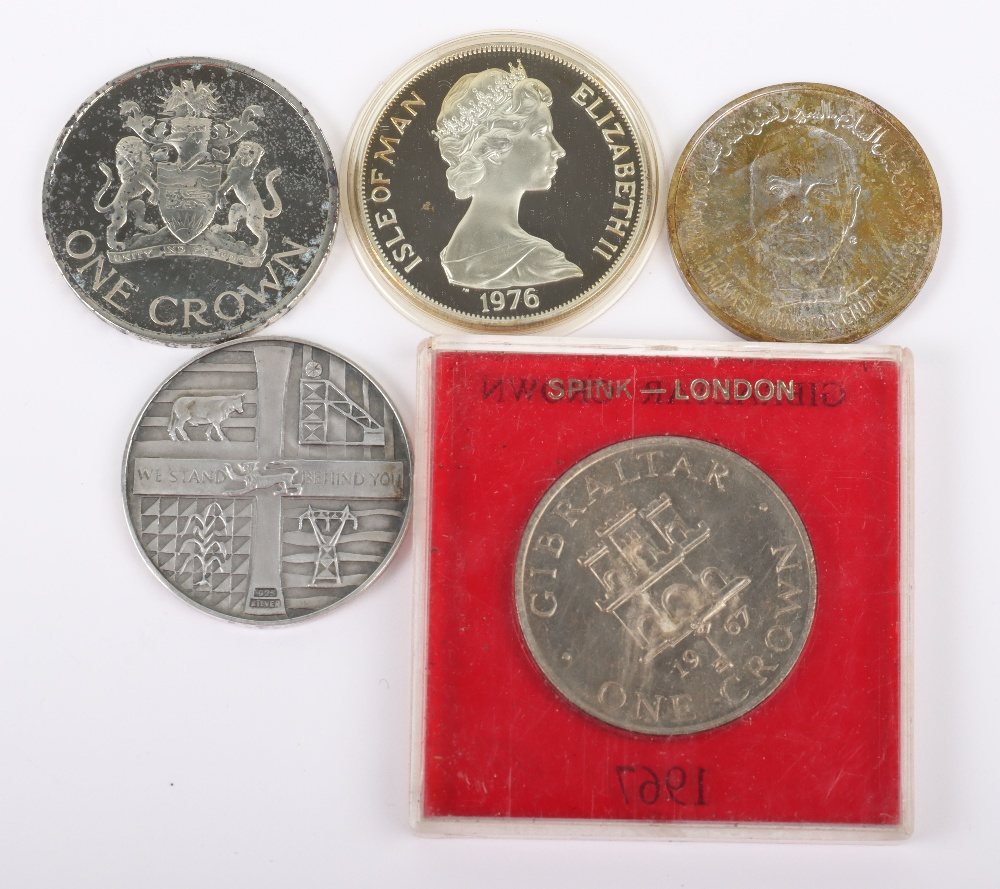 Cased coins - Image 3 of 5
