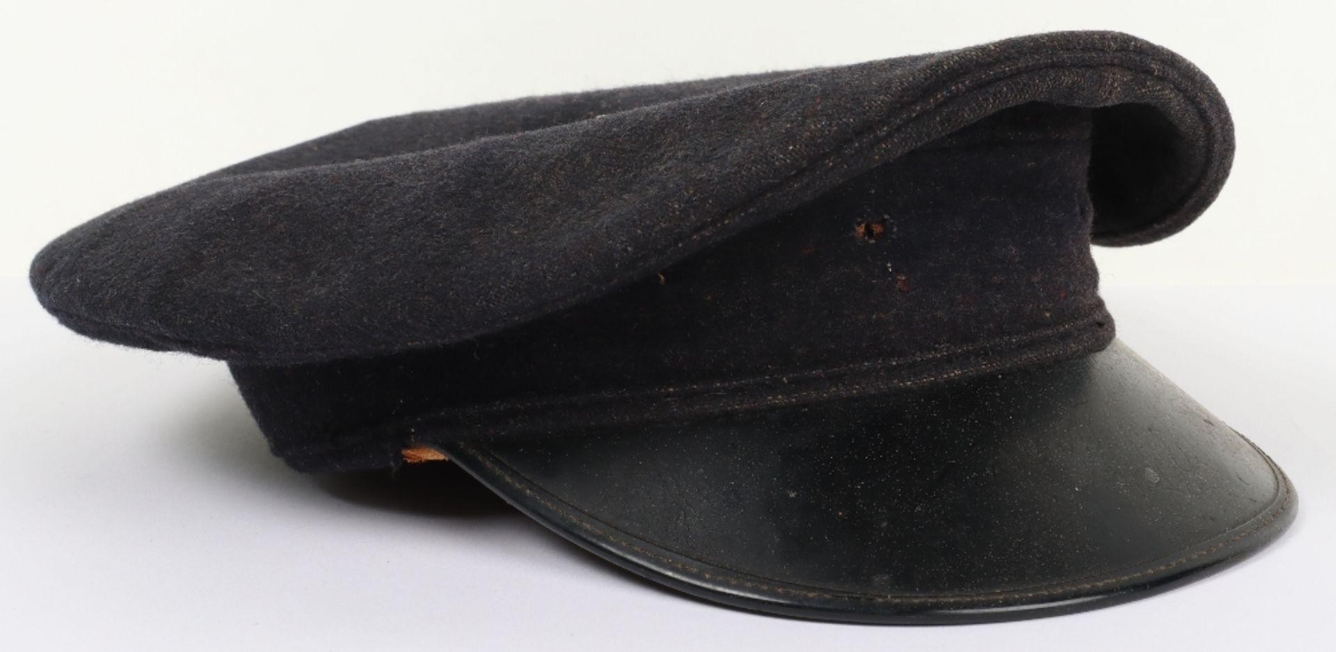 A London, Midland & Scottish and London North Eastern Railway porter's jacket, circa 1930 - Image 9 of 13