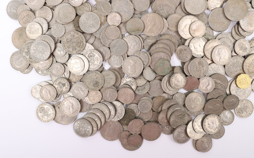 A selection of post 1946 GB coinage - Image 4 of 5