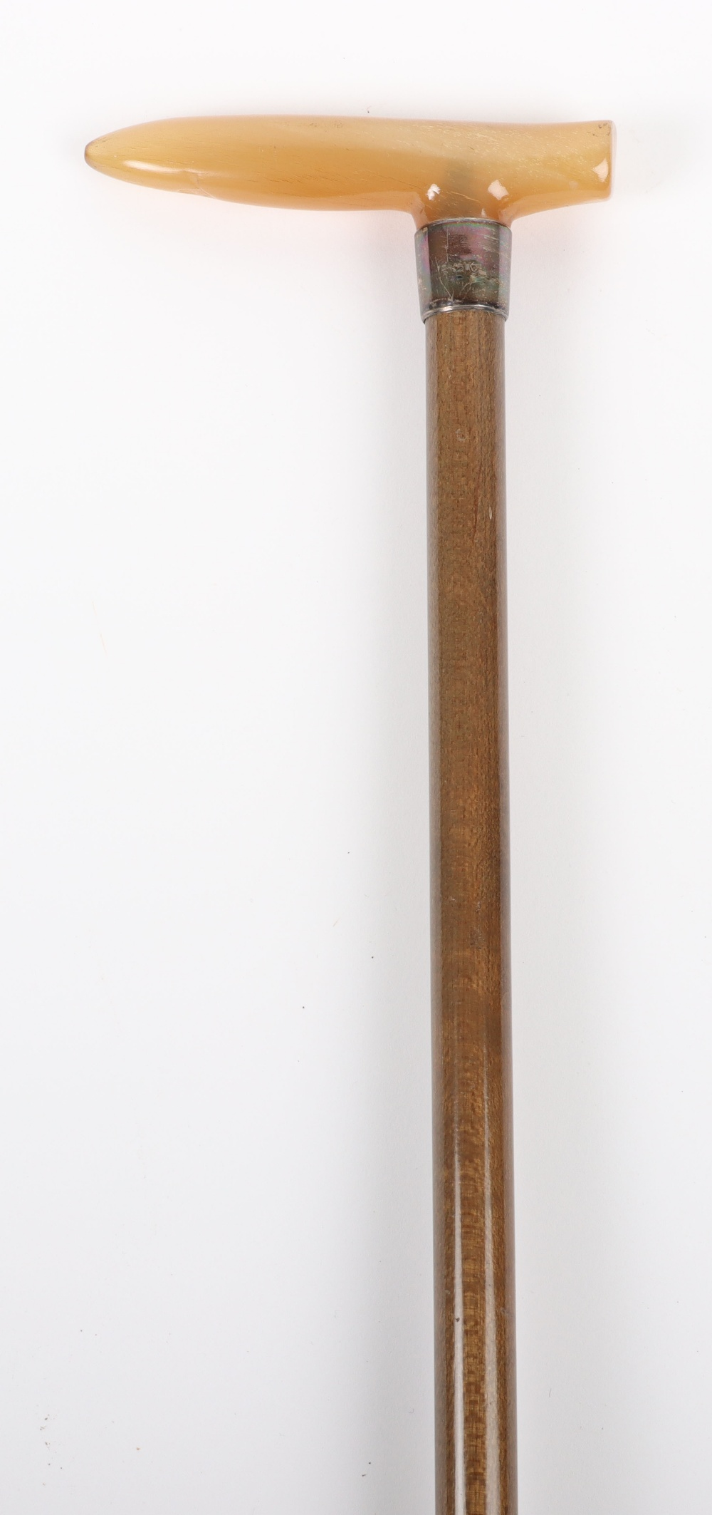 A fine early 20th century ladies walking stick