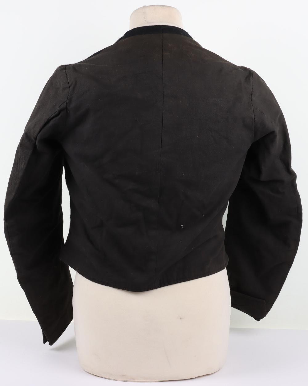 A London, Midland & Scottish and London North Eastern Railway porter's jacket, circa 1930 - Image 6 of 13