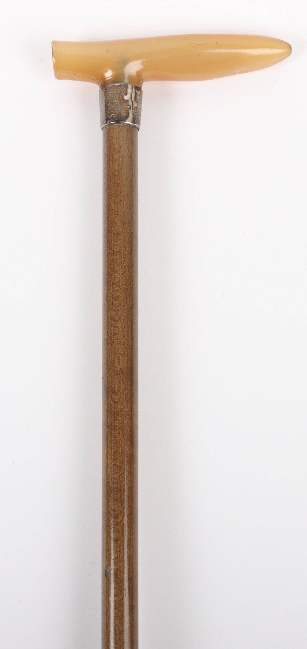 A fine early 20th century ladies walking stick - Image 2 of 9