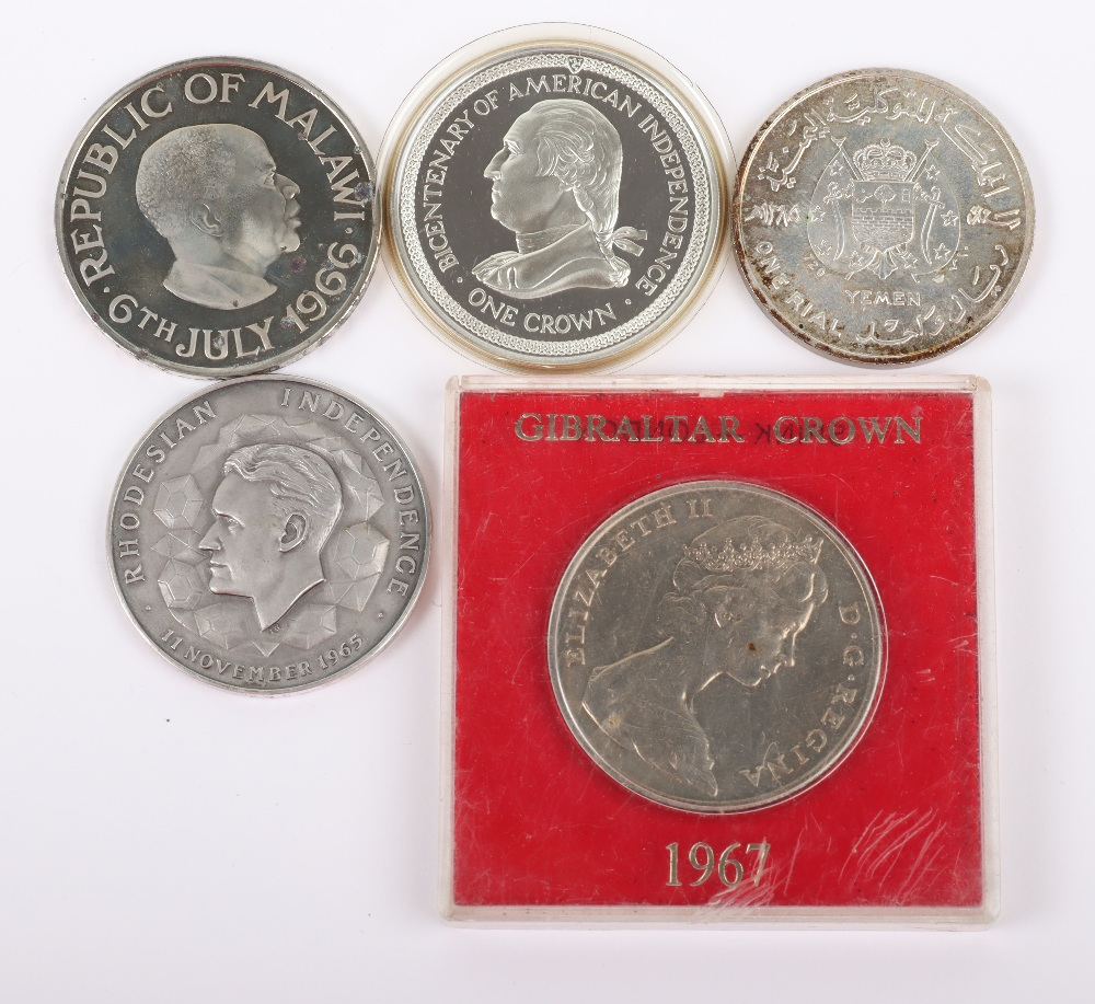 Cased coins - Image 2 of 5
