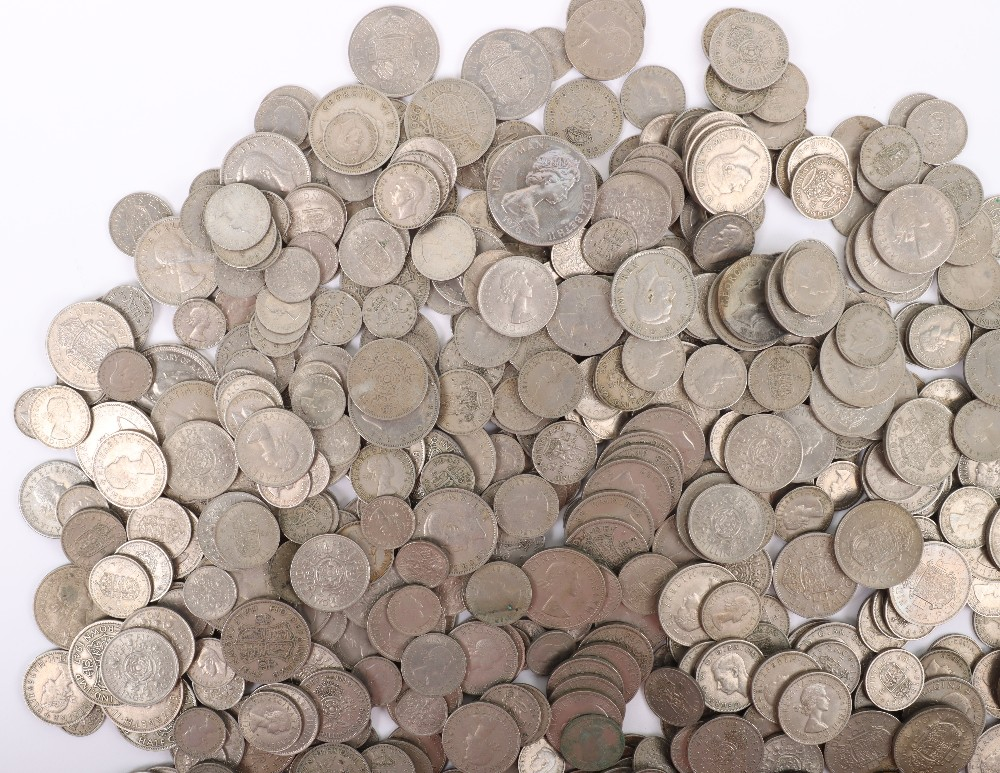 A selection of post 1946 GB coinage - Image 2 of 5