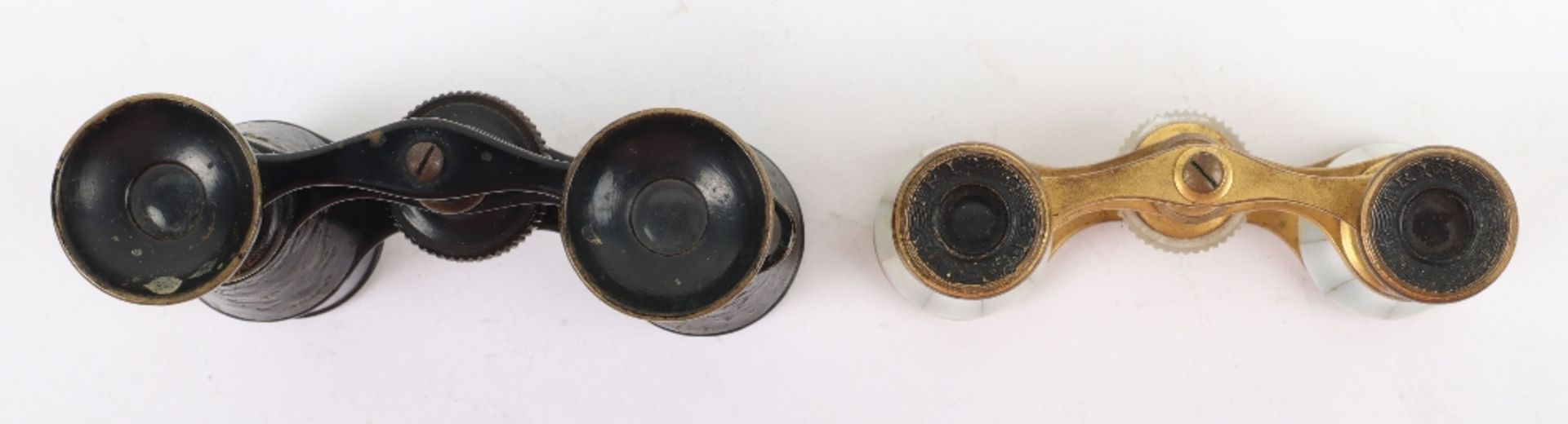 Two pairs of opera glasses - Image 3 of 13