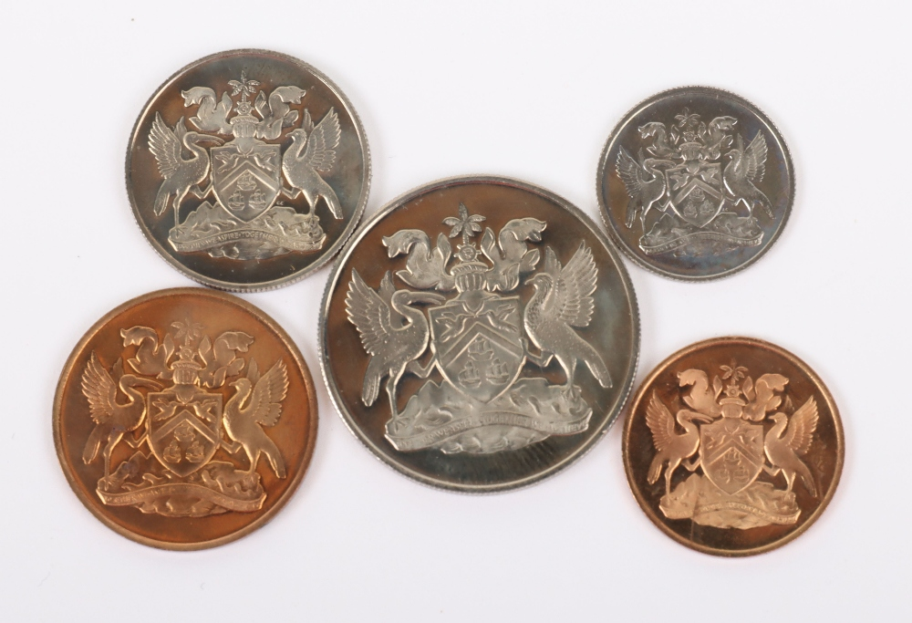 Cased coins - Image 5 of 5