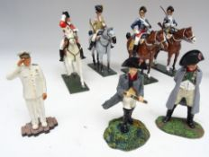 Medley of recent Collectables