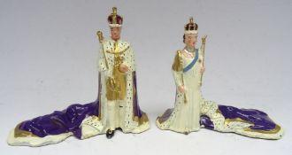 Britains set 1473 HM King George VI